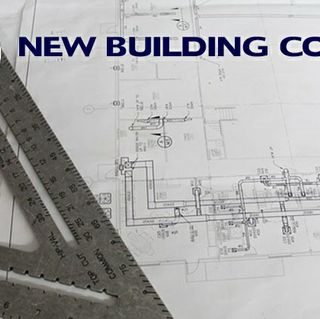 New City Building Codes