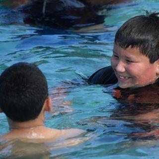 Splash into Summer on Memorial Weekend!