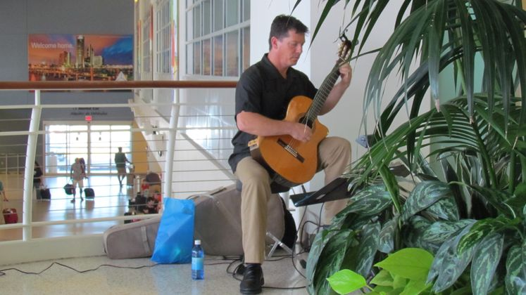 CCIA Live Music for Travelers