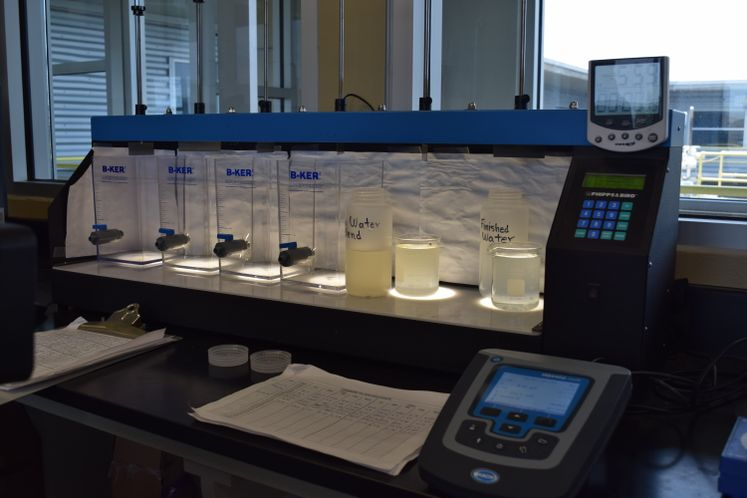 ONSWTP Lab