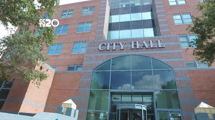 City Job Opportunities