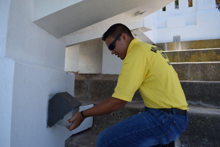 CCPD's Ambassador Program