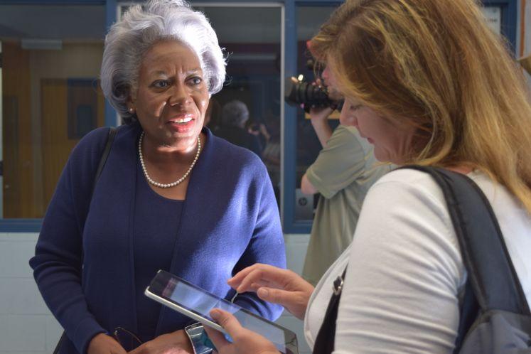 NAACP's Meet and Greet