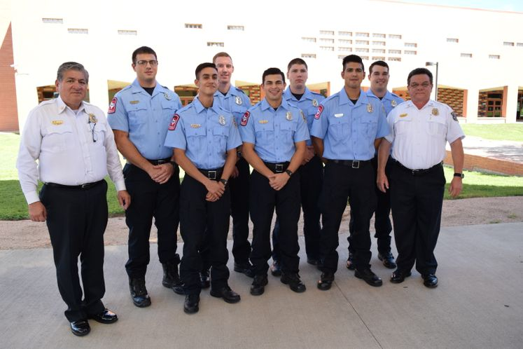 CCFD's 38th Academy