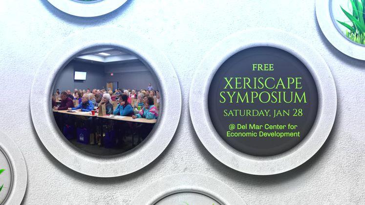 Xeriscape Symposium 2017