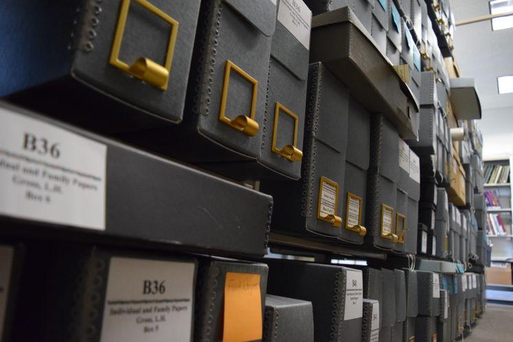 La Retama Digital Library