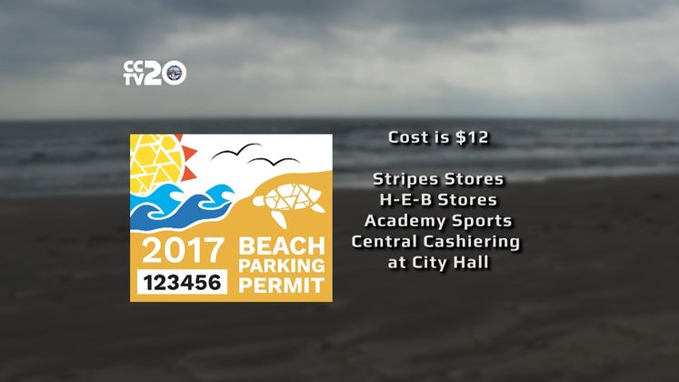2017 Beach Permits Now Available