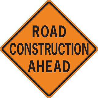 Weekly Road Closures March 18-25