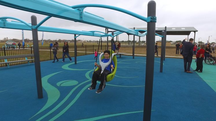 Play for all Playground