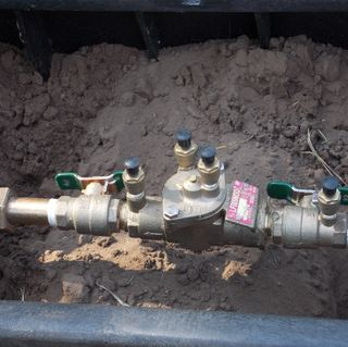 City to Enforce Requirements for Backflow Devices