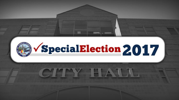 Special Election 2017