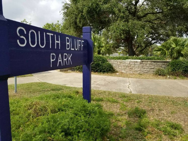 South Bluff Park