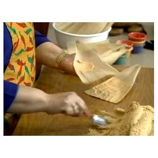 Holiday Tamale-Making Demonstrations