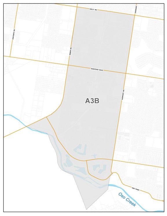 Area 3B