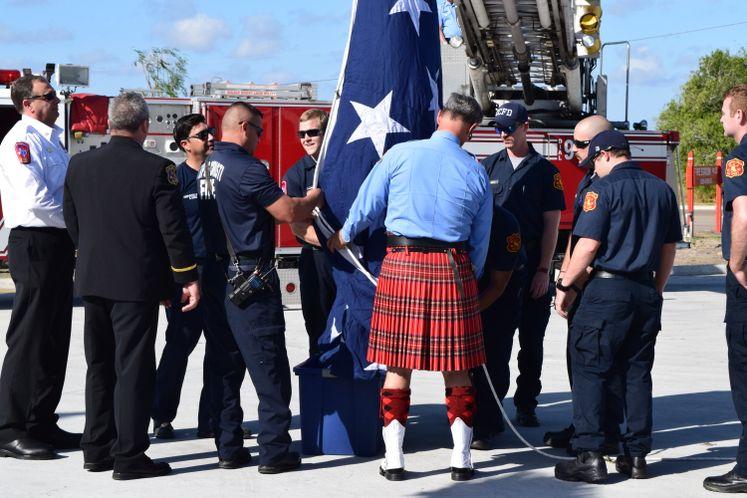 Fire Station No 18