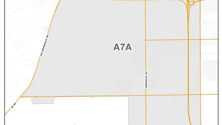 Area 7A