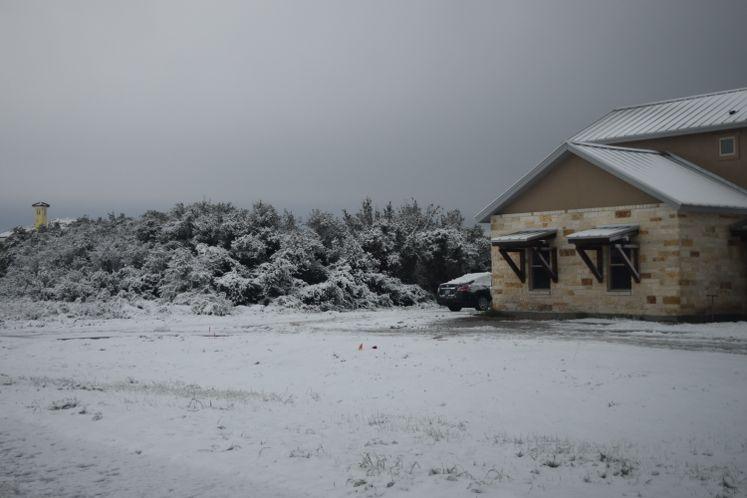 Snow Day 12-08-17