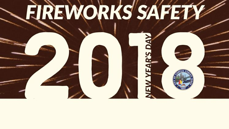 Fireworks Carousel