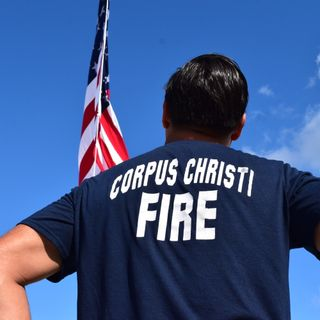 Senior Companions Serve Local Firefighters in Remembrance of 9/11