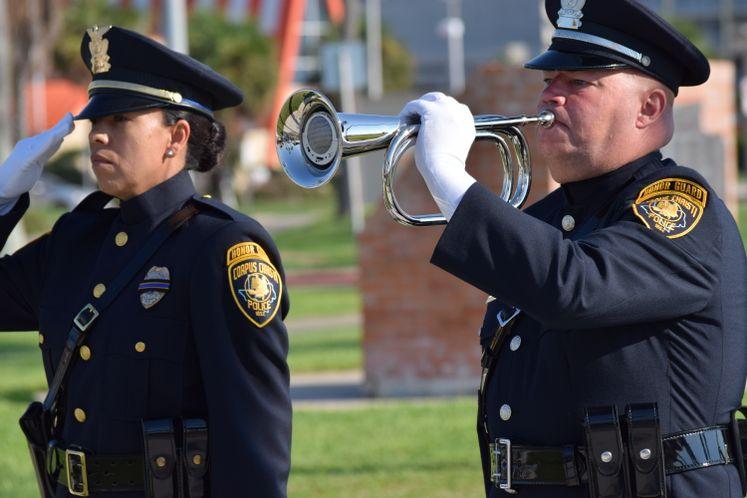 911 Remembrance Ceremony / September