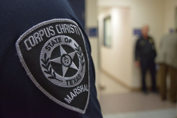 Municipal Court Warrant Roundup Nets 2,474 Cases Cleared / January