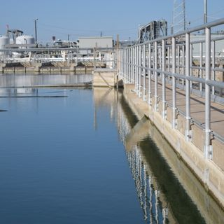 O.N. Stevens Water Treatment Plant Open House