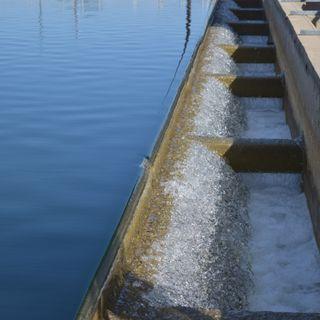 Dará comienzo la conversión del desinfectante para tratamiento de agua