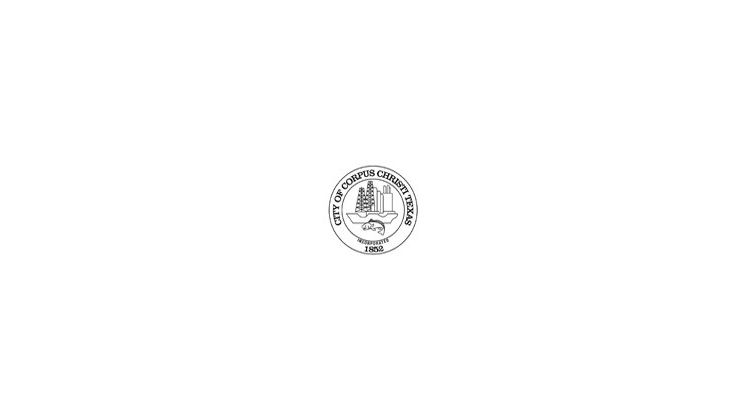City Seal (black & white)