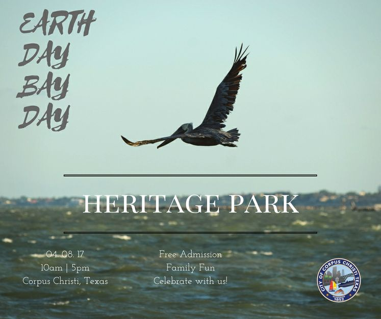 Earth Day Bay Day