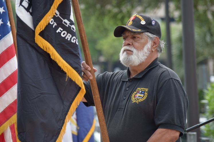 Vietnam Veteran's Day