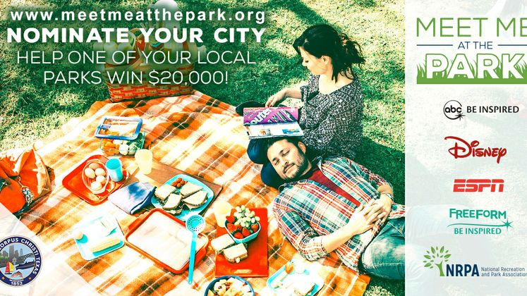 Updated Meet Me in the Park