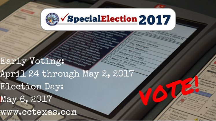 Early Voting Carousel