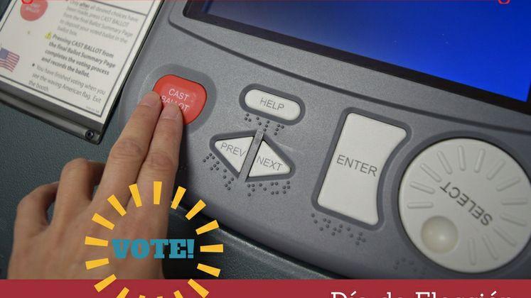 Votación por Anticipado