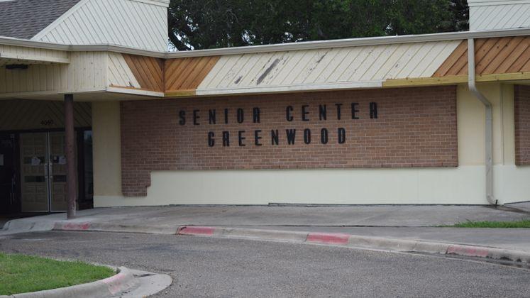 Greenwood Sr. Ctr