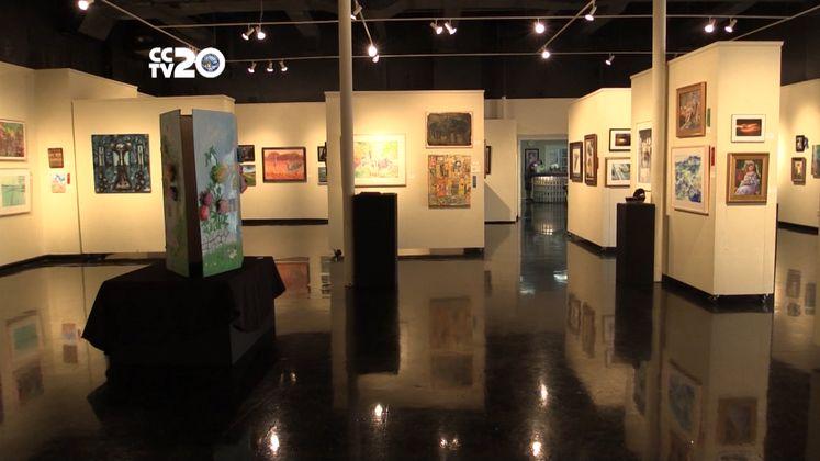 Free in CC – Art Center of Corpus Christi