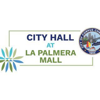 El Ayuntamiento se dirige al centro comercial La Palmera