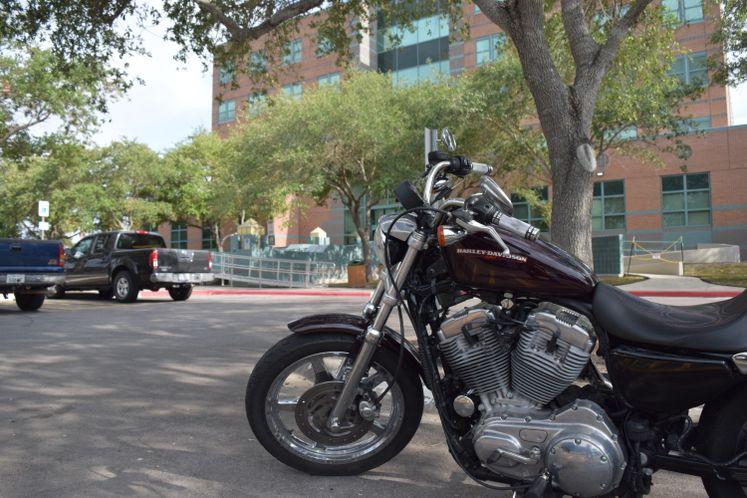 May, Motorcycle Awareness Month