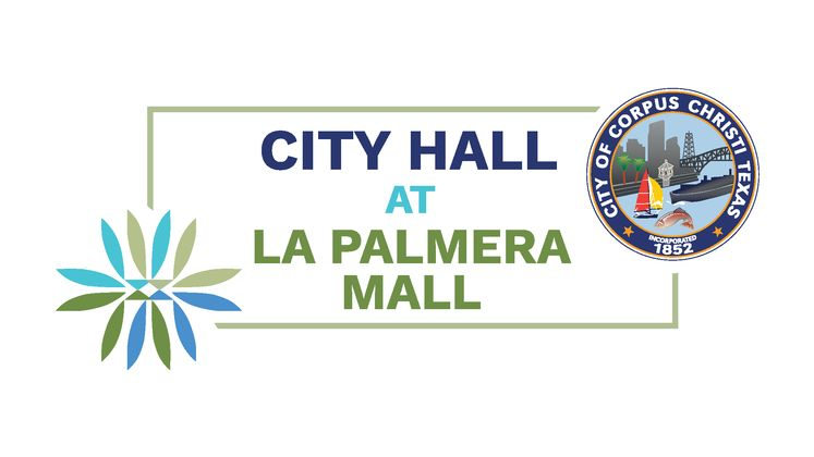 City Hall In Mall Logo