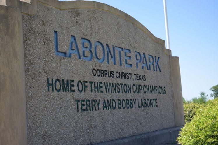 Labonte Park