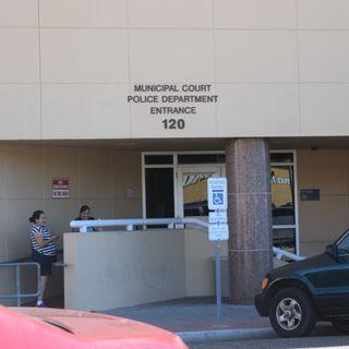 El sistema judicial municipal está de vuelta en línea