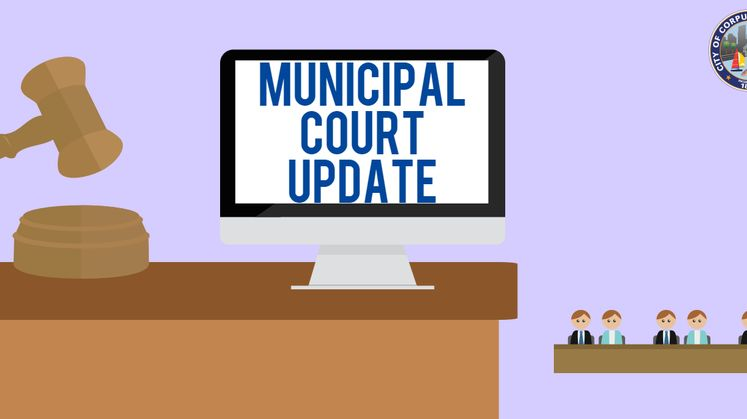 Municipal Court Update