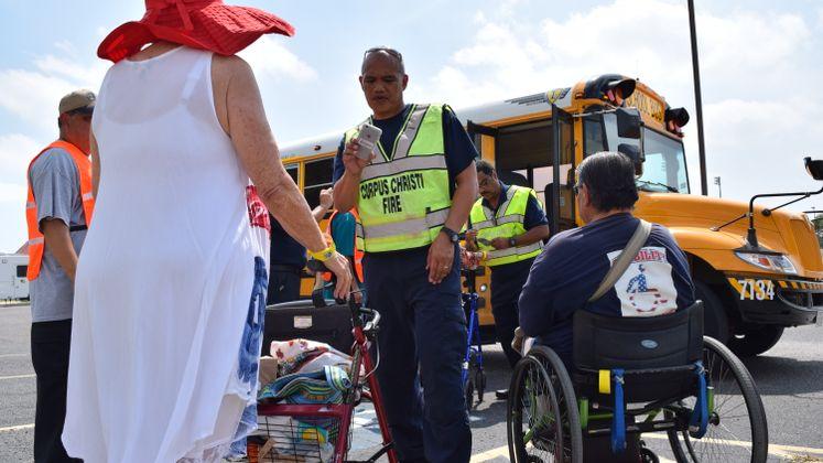 2017 Evacuation Drill