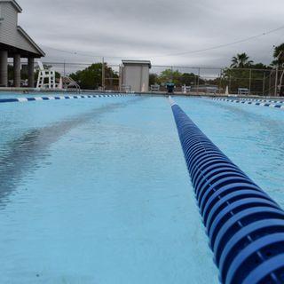Este verano es un buen momento para aprender a nadar