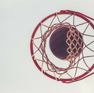 Give Your Young Child a Jump Start at Basketball