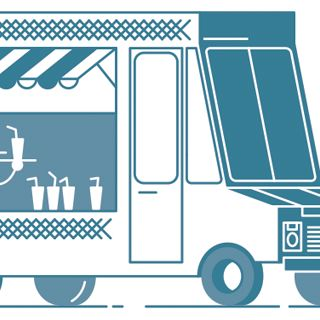 City Launches Mobile Food Vendor Pilot Program