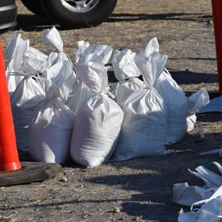 City Offers Additional Days for Free Sandbags