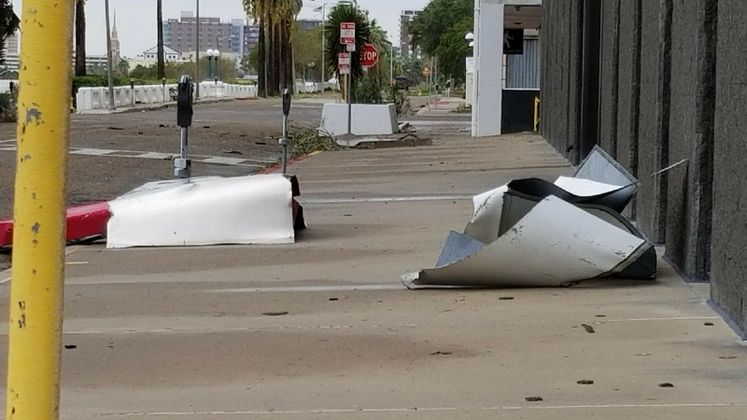 Harvey Aftermath
