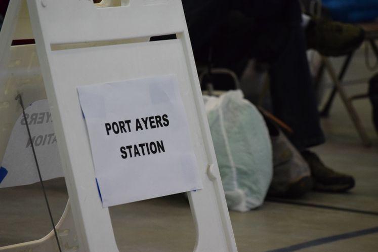 Harvey Evacuees Return to Corpus Christi
