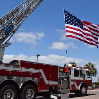 City First Responders Hosts 9/11 Remembrance Ceremony