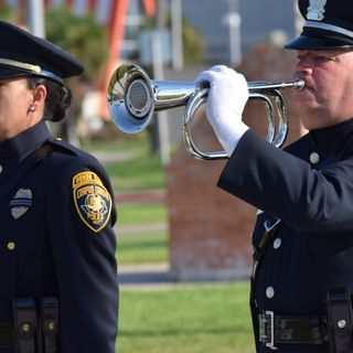 City Holds 9/11 Remembrance Ceremony